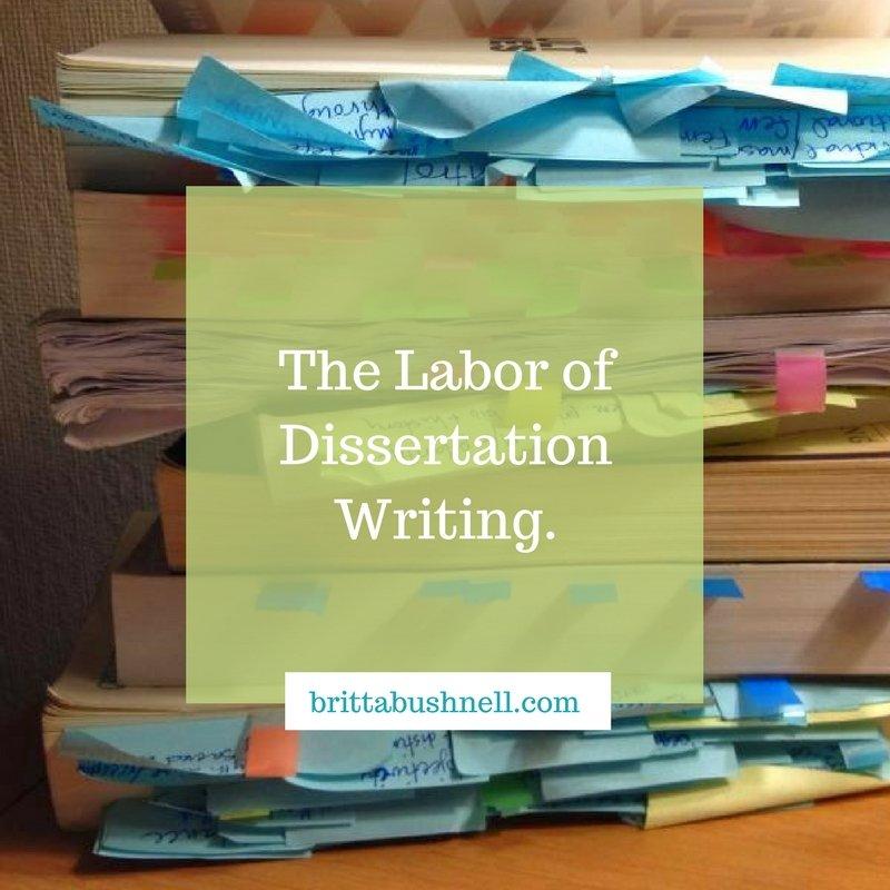 Labour migration phd thesis