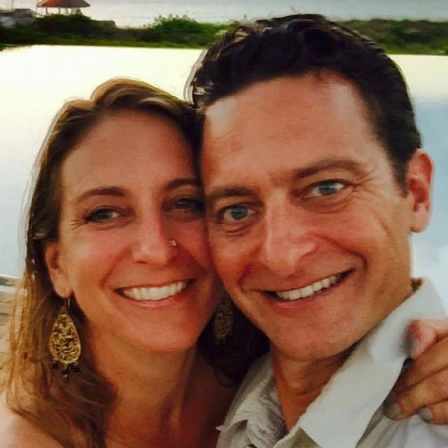 Couples Workshops with Dr. Britta Bushnell