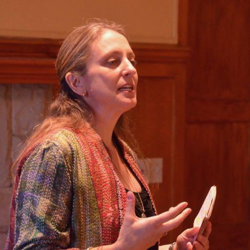 Britta Bushnell Childbirth Educator