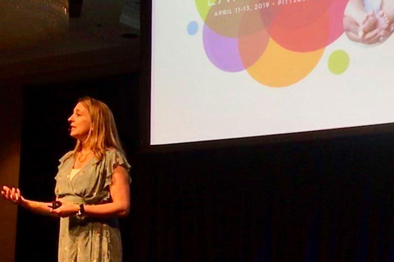 Britta Bushnell Keynote Speaker Birth Pros