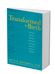 Britta Bushnell, PHD | Award-winning childbirth educator ...