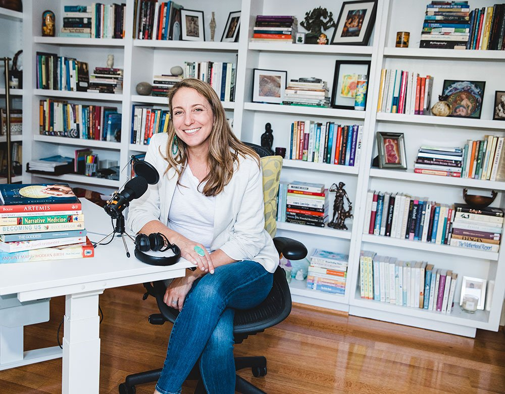Dr Britta Bushnell Podcast