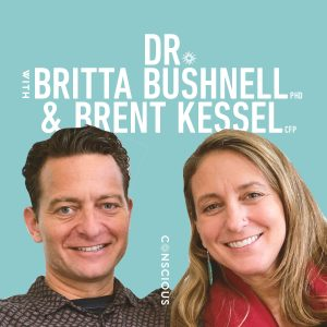 Brent and Britta