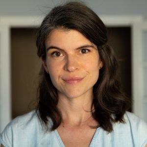 Rebecca Kaasa Belensky