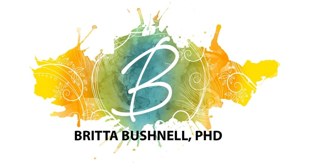 Britta Bushnell Transformed by Birth